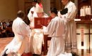 Fr Crispin Witika ordained priest