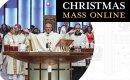 ST MARY'S CATHEDRAL CHRISTMAS MASS ONLINE